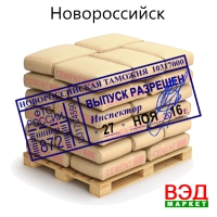 Таможенный брокер Новороссийск